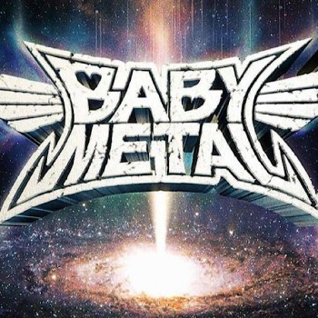 BABYMETAL TICKETS GLASGOW BARROWLAND WEDNESDAY 19TH FEBRUARY 2020
