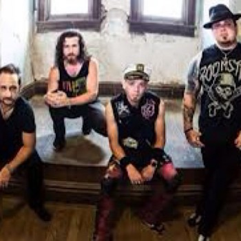 BLACK STONE CHERRY TICKETS GLASGOW BARROWLAND SUNDAY 18TH OCTOBER 2020